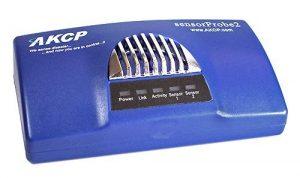 AKCP sensorProbe2 (SP2)