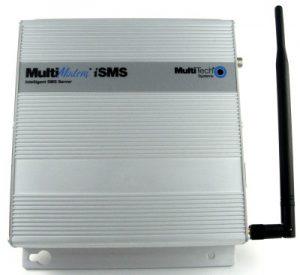 GSM Modem Ethernet