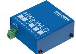 HW group HWg-WLD: Netzwerk Wasser-Leckage Detektor