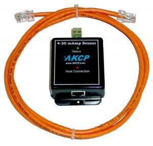 AKCP Sensor 4-20mA Konverter