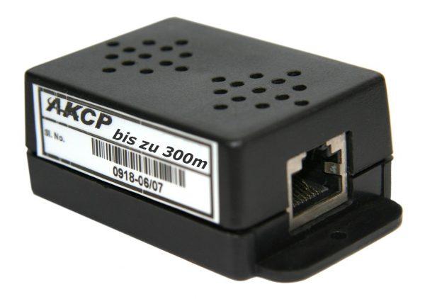 AKCP Sensor Temperatur & Luftfeuchtigkeit (bis 300m)