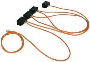 AKCP Sensor Temperatur daisy chain