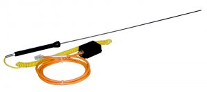AKCP Sensor Thermoelement / Thermocouple (bis 300m)