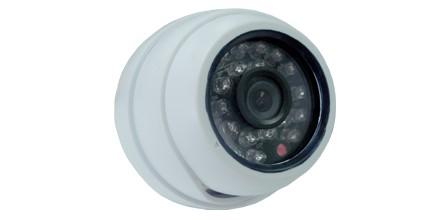 HD Digital Camera IR-Enabled