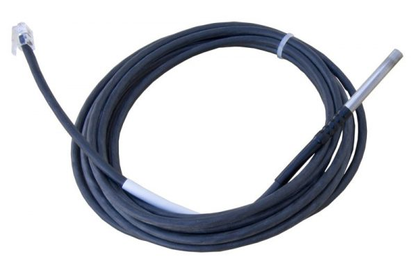 HW group Temperatursensor 1-Wire 3m Outdoor