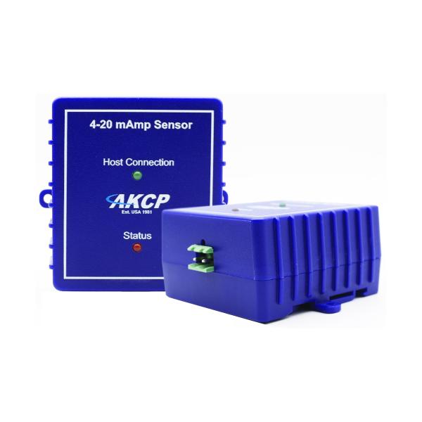 AKCP Sensor Adapter 4-20 mAmp