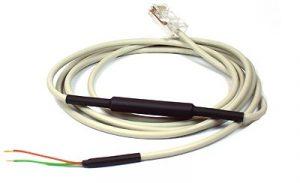 MessPC Sensor Spannung (3-24V)