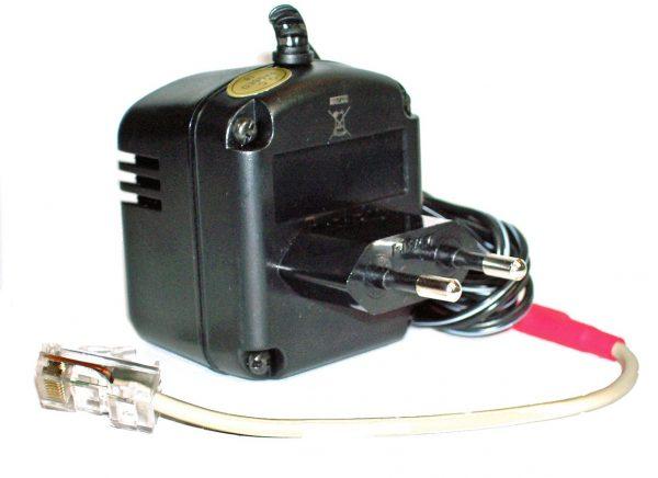 MessPC Sensor Spannung (90-230V)