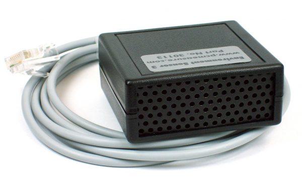 MessPC Sensor Temp./Luftfeuchte (1,5m)