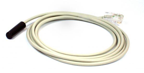 MessPC Sensor Temperatur