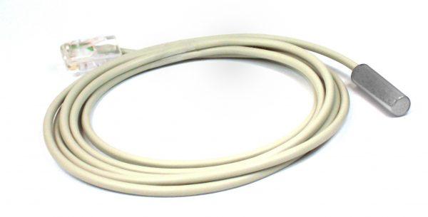 MessPC Sensor Temperatur Wasserdicht (1,5m)