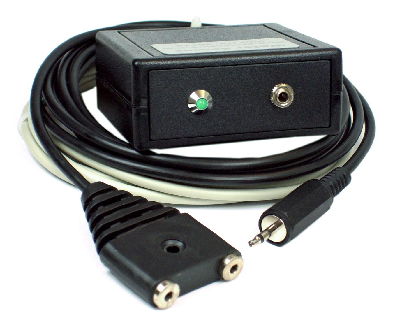 MessPC Sensor Wassereinbruch