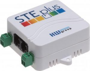 HWg-STE: Netzwerk-Thermometer SET