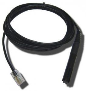 Gude expert net control Temp/Luftfeuchtesensor Kabel (2m)