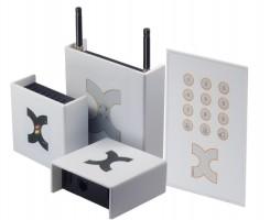 Kentix AlarmManager-Basic