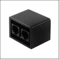 Kentix Power Adapter mit digitalen I/O Klemmen