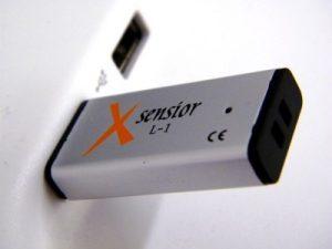 Xsensior Lite - USB Temperatursensor
