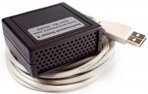 MessPC Monitor USB Temp./Luftfeuchte