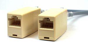 MessPC Portsplitter