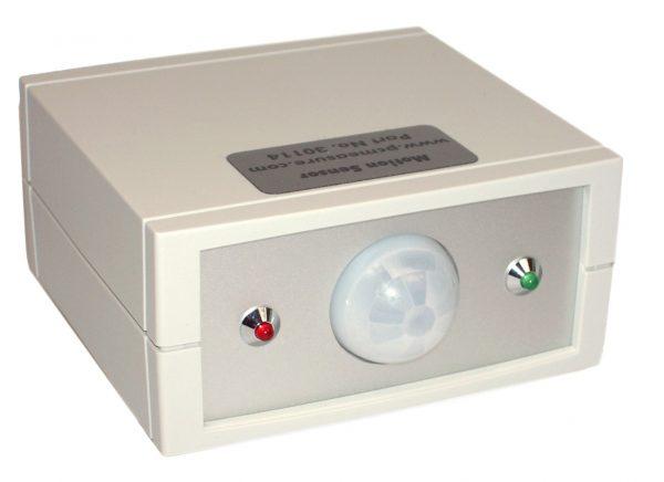 MessPC Sensor Bewegung