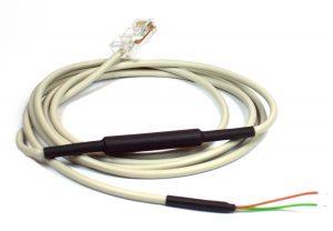 MessPC Sensor Kontakt