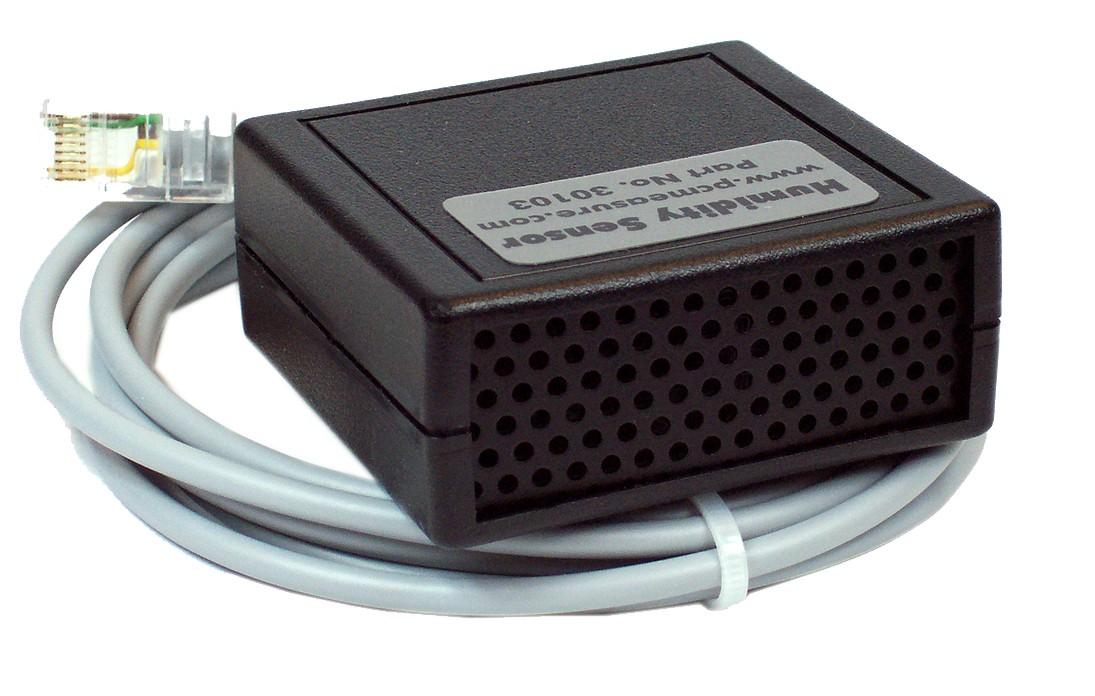 MessPC Sensor Luftfeuchte