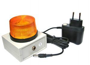 MessPC Sensor optisches Signal / Blitzlicht