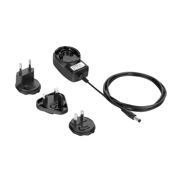 HW group Adapter 12V 0.5A