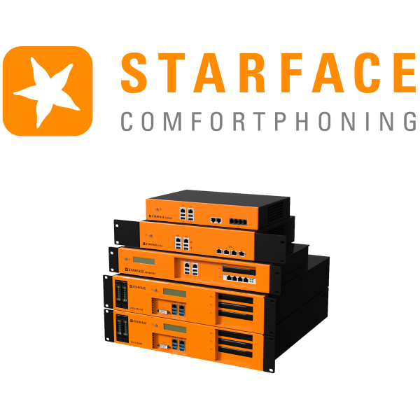 STARFACE Appliances
