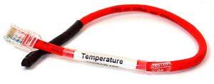 AKCP Sensor Temperatur