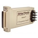 Sensatronics IT Temperatur Monitor (F Seriell) + Temperatursensor 7,5m