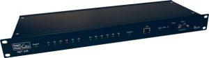 Gude Expert Power Control 8011 - Der 12-fach Remote Power Switch für TCP/IP-Netzwerke