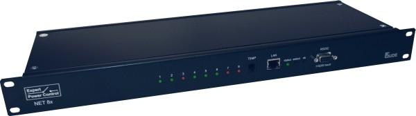 Gude Expert Power Control 8012 ssi - Der achtfach Remote Power Switch mit Sicherheitskupplungen
