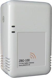 PIKKERTON ZBG-100