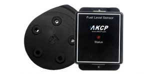 AKCP Sensor Power Monitor