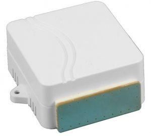 HW group Temperatur- und Luftfeuchtigkeitssensor HTemp-1W Box2