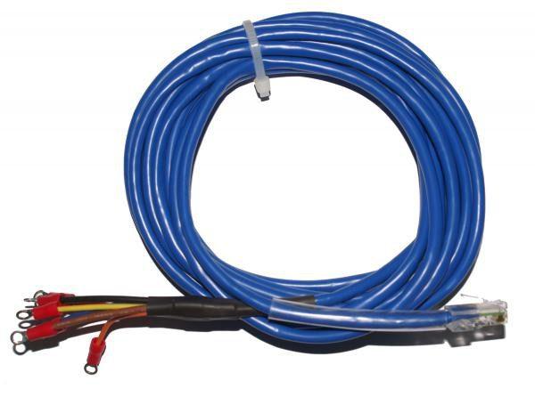 AKCP 5 Input potentialfreie Kontakte inkl. 4,5m Kabel
