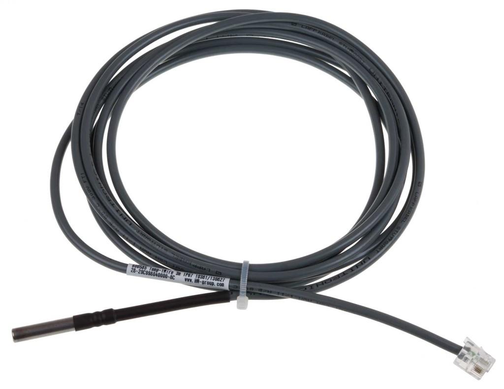 HW group Temperatursensor 1-Wire