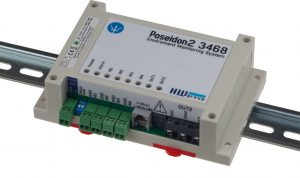 HW group Poseidon2 3468