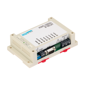 HW group IP Relay ER02B