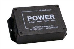 AVTECH Mains Power Sensor