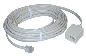 AVTECH 7,5m Digital Sensor Extension Cable