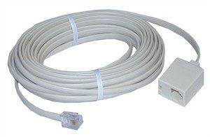 AVTECH 7,5m Digital Sensor Extension Cable