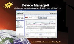 AVTECH Device ManageR