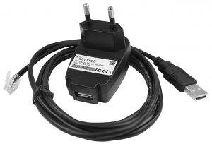 Zertico Sensor AC Wechselstrom