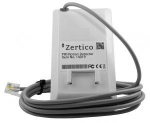 Zertico Sensor Bewegung
