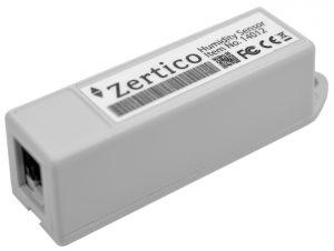 Zertico Sensor Luftfeuchtigkeit
