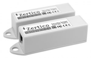 Zertico Sensor Magnetkontakt