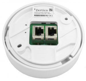 Zertico Sensor Rauch