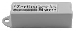 Zertico Sensor Temperatur
